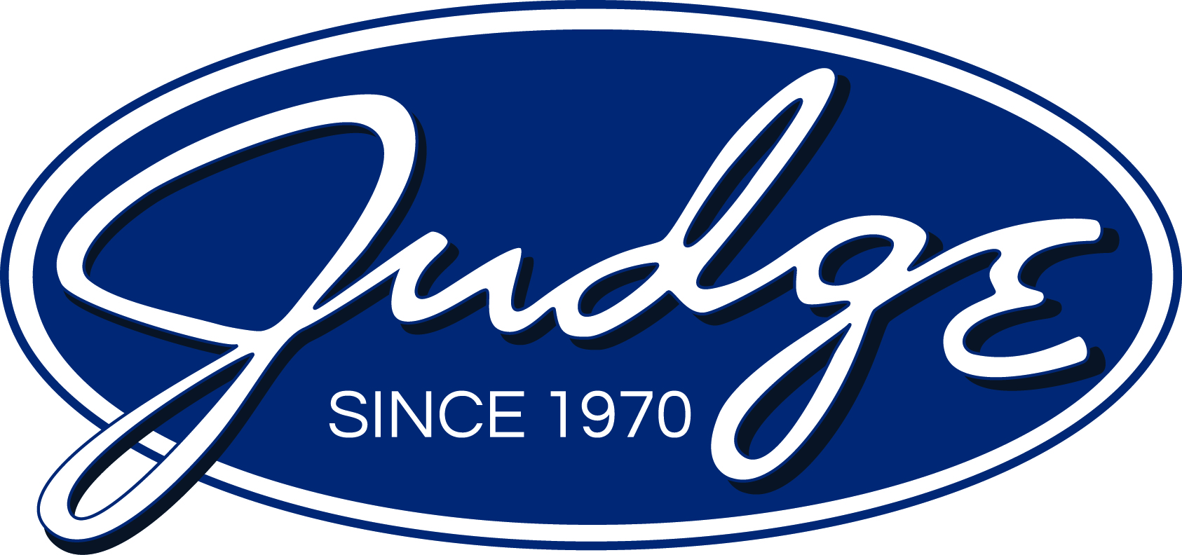 Judge LOGO Oval